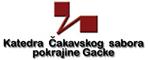 Katedra Čakavskog sabora pokrajine Gacke