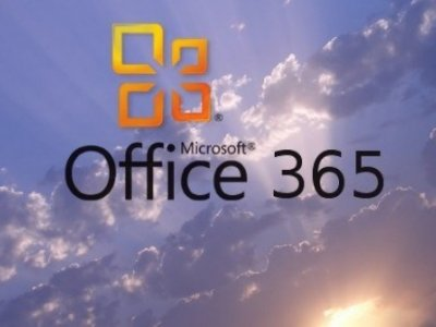 Microsoft Office 365 cloud.